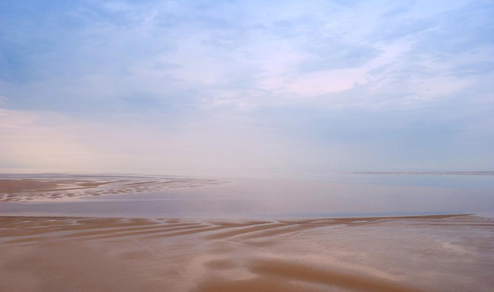 Лики Белого моря. Вода