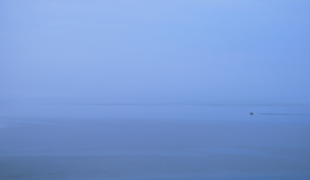 Лики Белого моря. Воздух