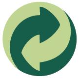 фото зелёная точка