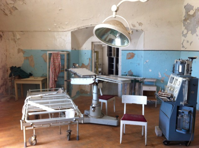 10 детская городская больница г екатеринбург