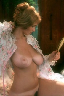 Pics lupo nude janet recent of