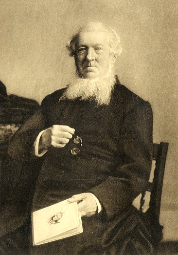 GeorgeRawlinson