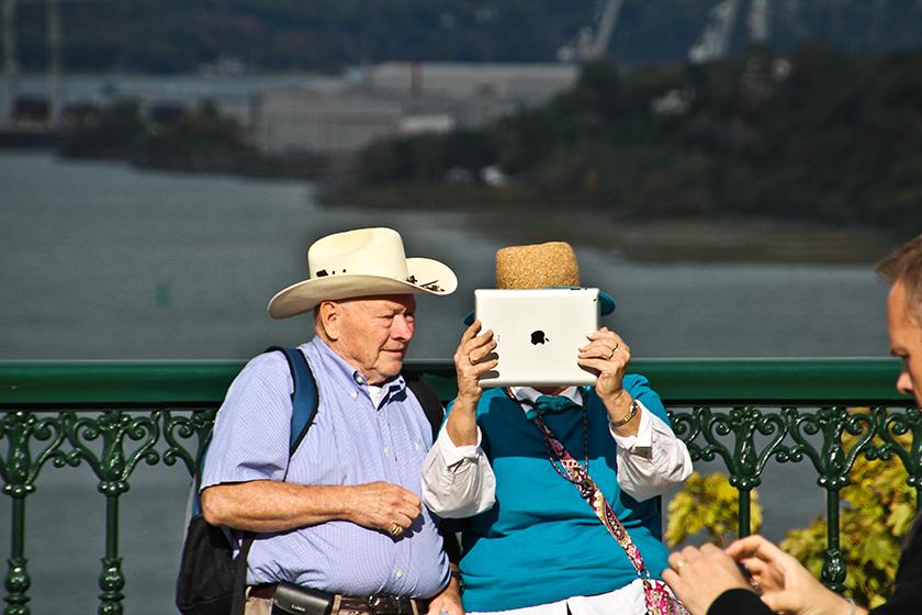 QuebecUSAtourists
