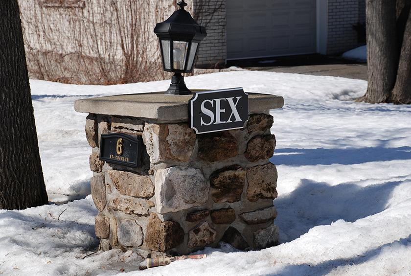 Sex copy
