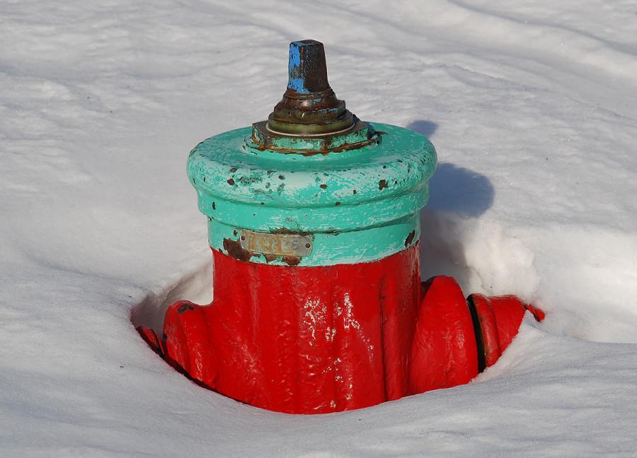 sos hydrant