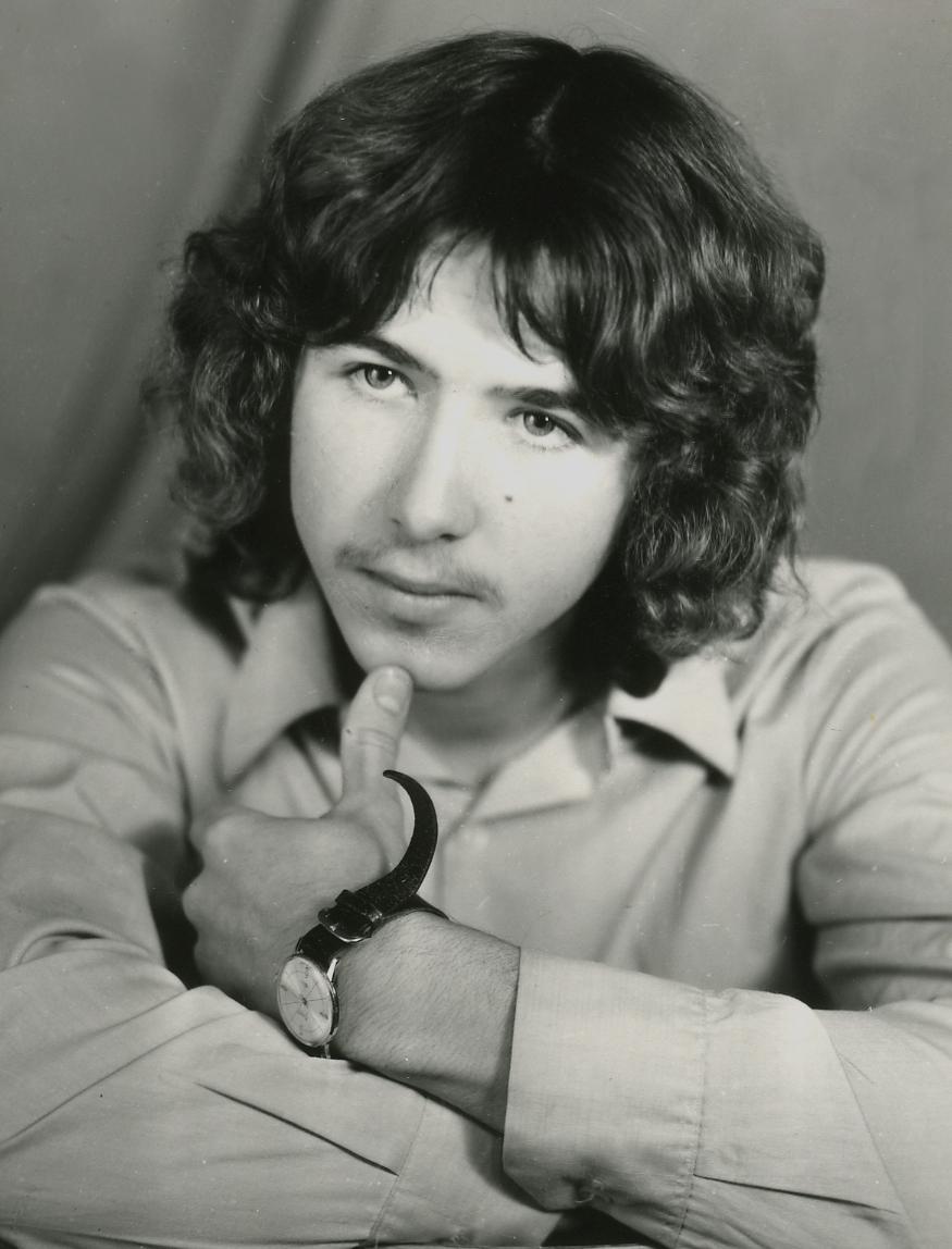 Zhenya Sidorov