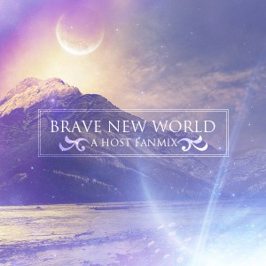 Brave New World (FRONT)