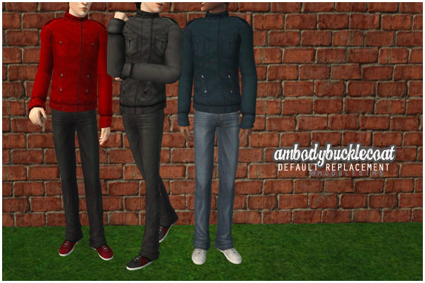 ambodybucklecoat