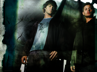 The Brothers Winchester