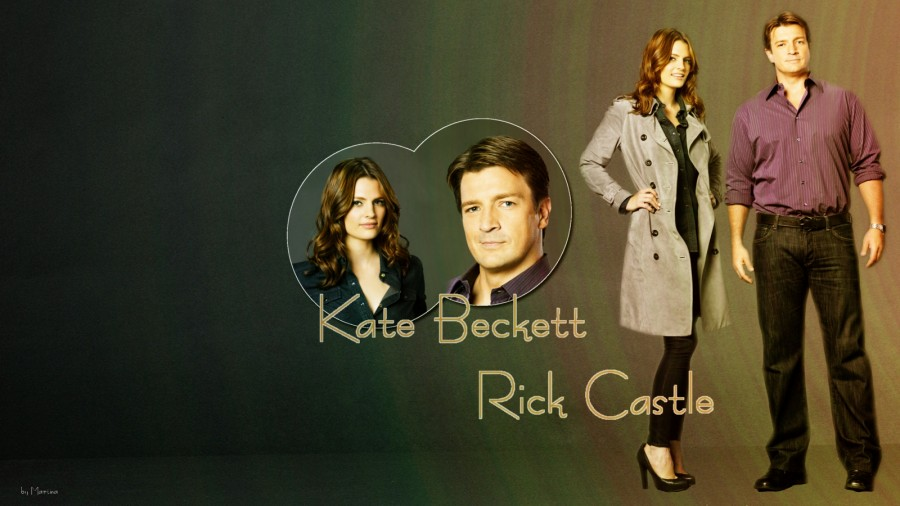 Castle_Beckett