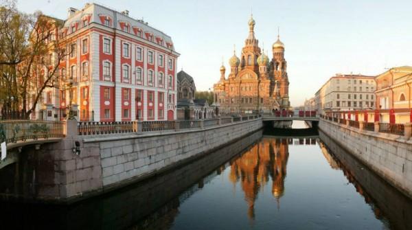 квартиры посуточно в Петербурге