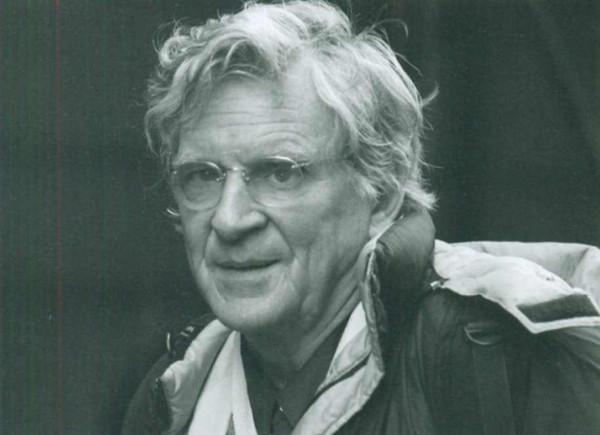 Роберт Турман, писатель и общественный деятель (2008)