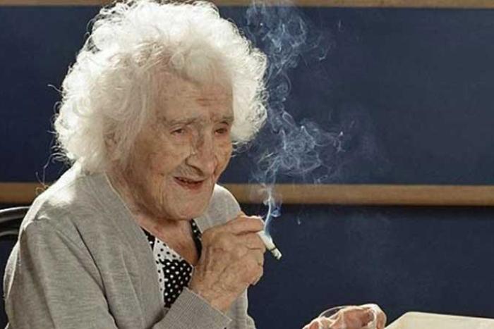 О вреде пития и курения...