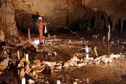 Чем же неандертальцы прогневали Творца?