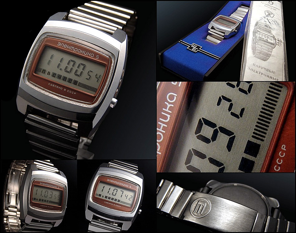 Электронные часы советские продам tissot 1853 часы продам