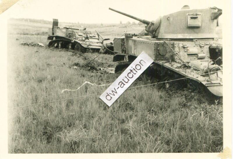 Ukraine , zerstörter amerikanischer Panzer (1)