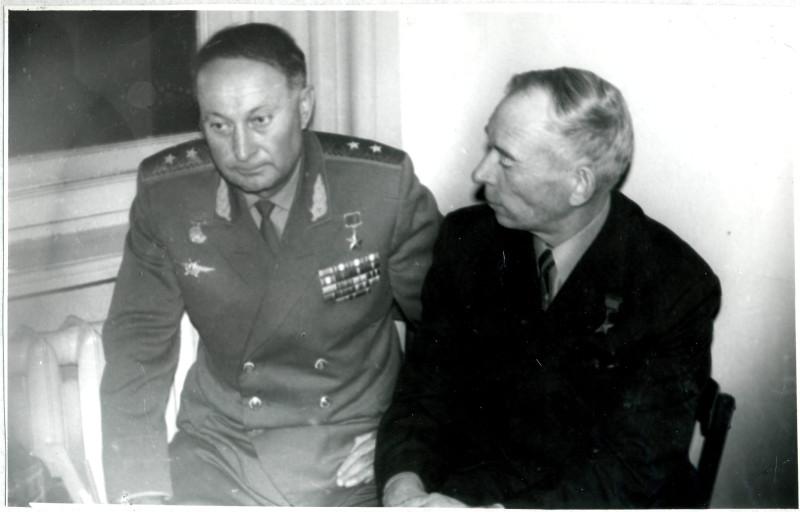 1970 ведомый Луцкий Владимир Александрович