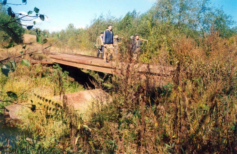 Троицкое сентябрь2003 2