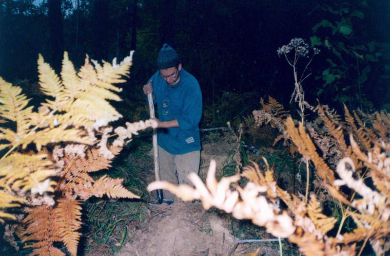 Троицкое сентябрь2003 8