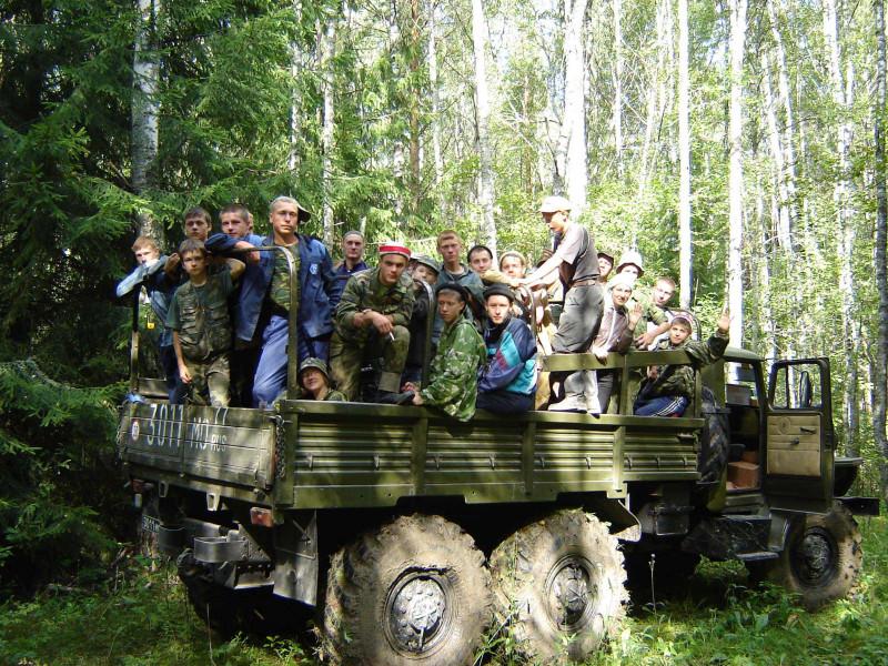 Ослинка август2005 7 (2)