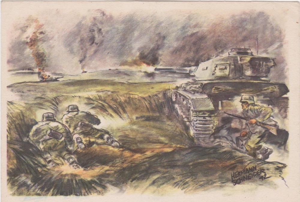 Panzerkamf