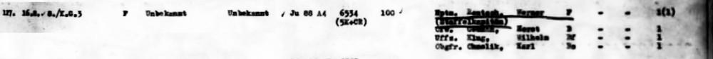 16.8 KG 3 Lw Losses no 10 [03.07.42 - 02.09.42] RL 2-III-1182_330