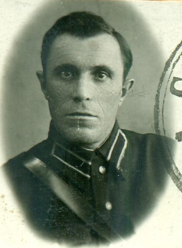 Зубченко Андрей Георгиевич