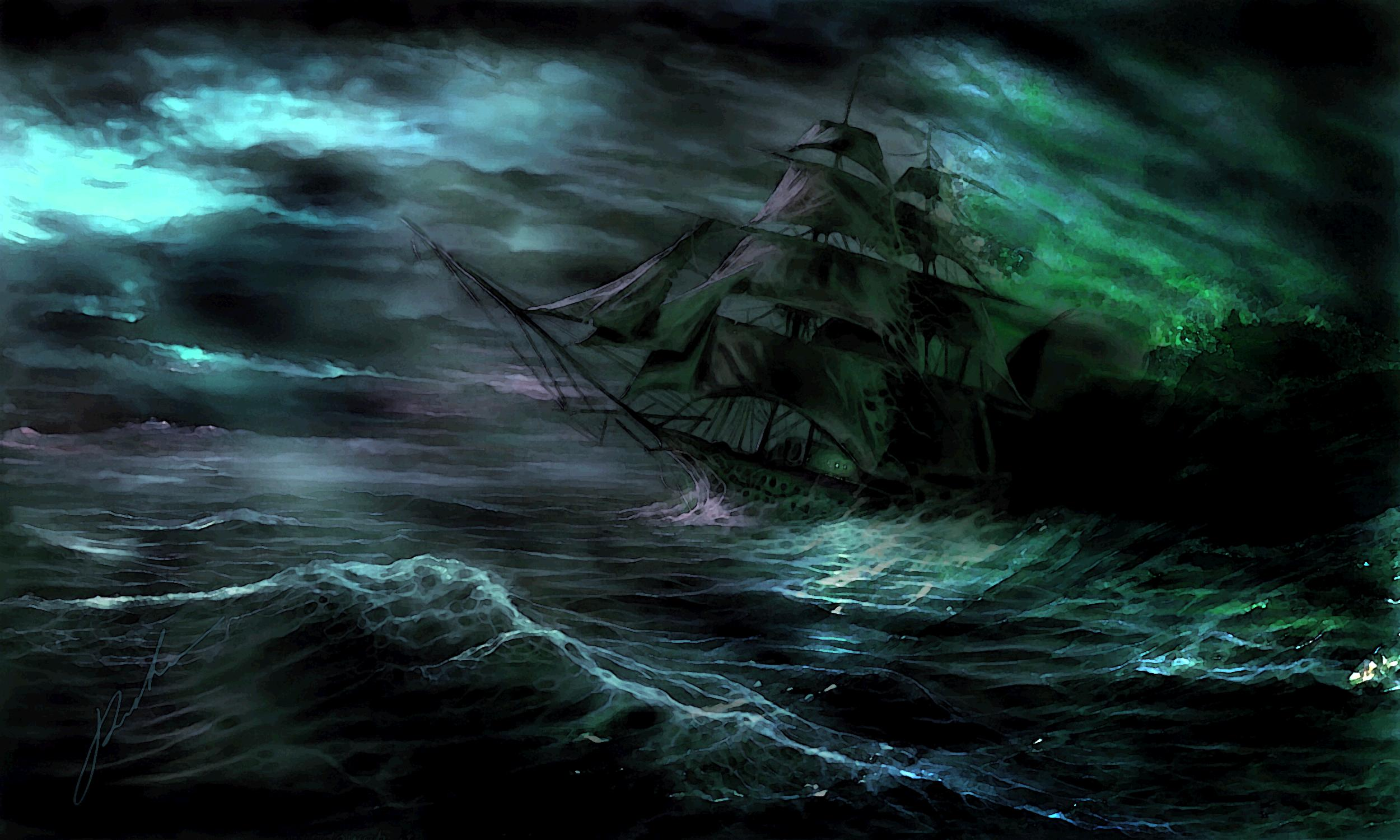 The_Ghost_Ship
