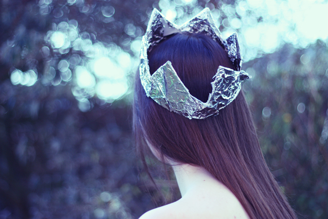 Фото на аву для девушек корона