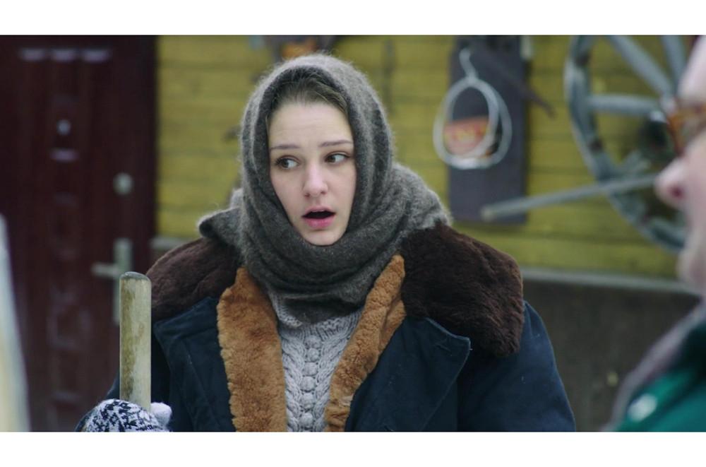 Московская жизнь провинциалки эротика рассказы фото 404-474