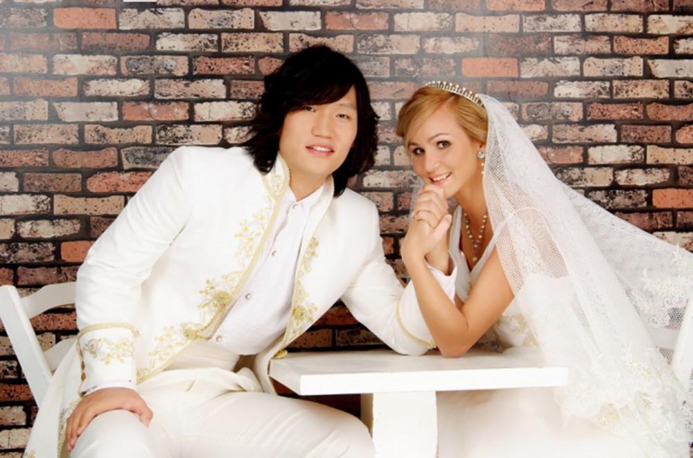 Секс русской с китайцем фото 223-847