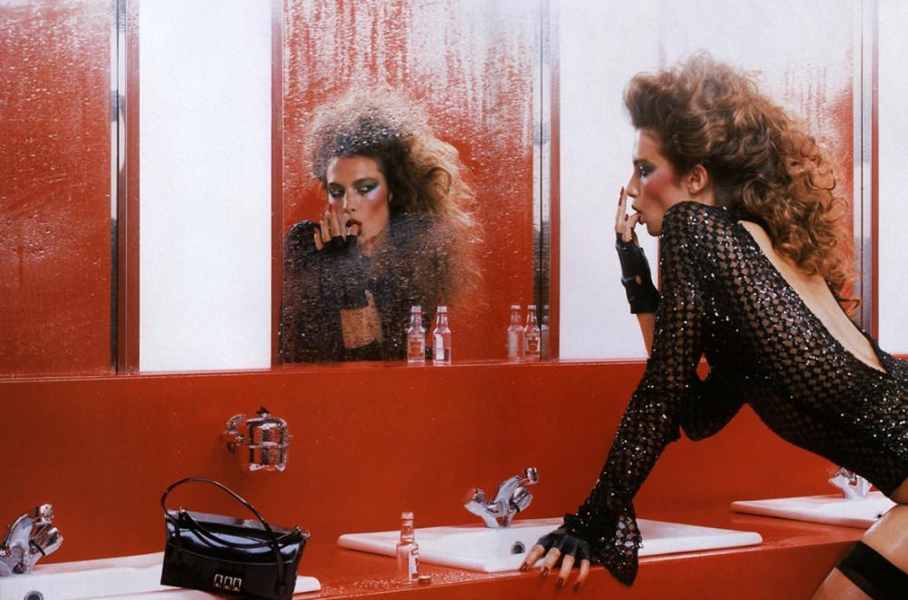 Твоя женщина – твое зеркало