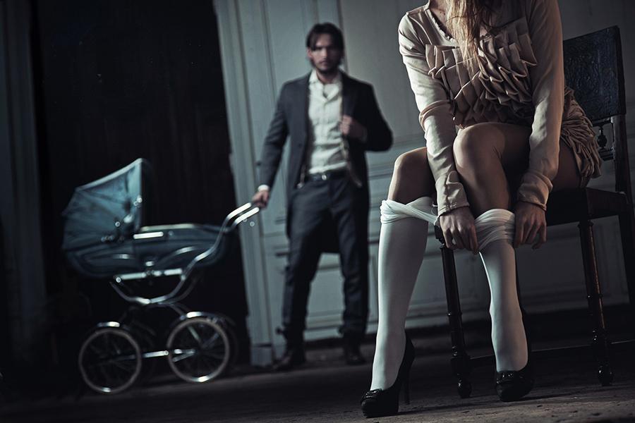 Анатомия страсти. Почему с каждым годом все меньше хочется мужа(жену)?