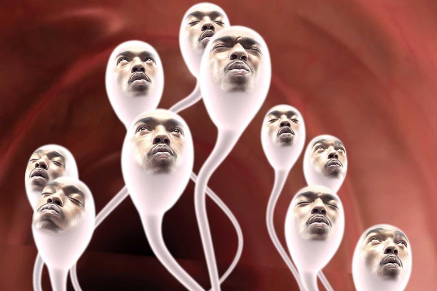 Месть обиженных сперматозоидов