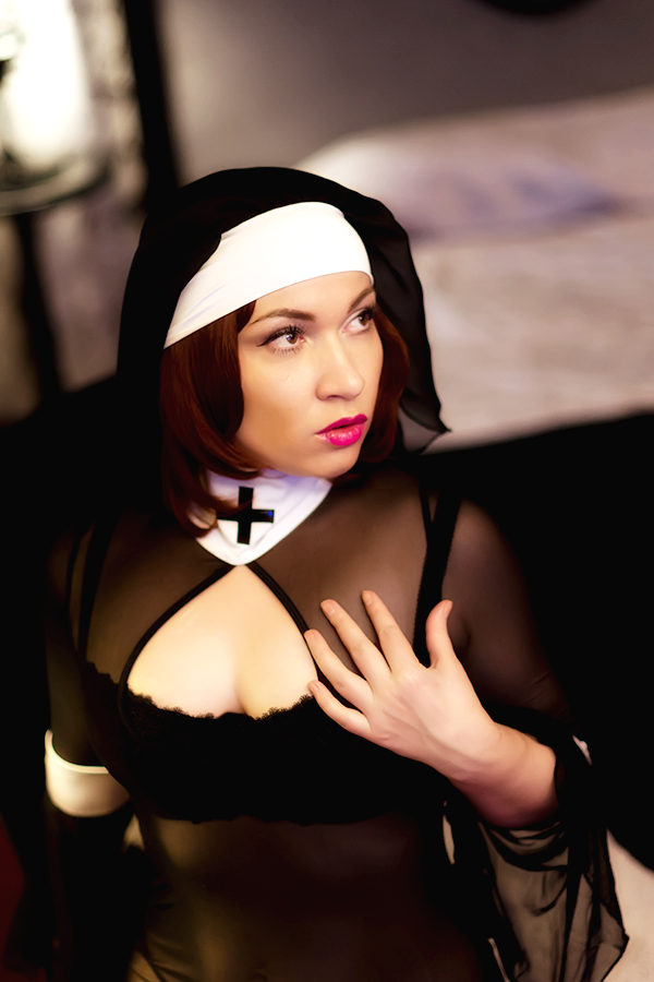 Секс ионашки