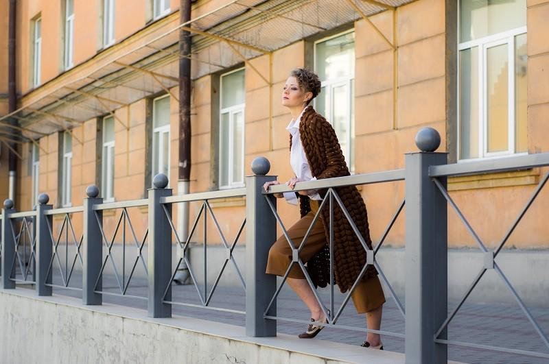 знакомства в москве с женщиной после 50