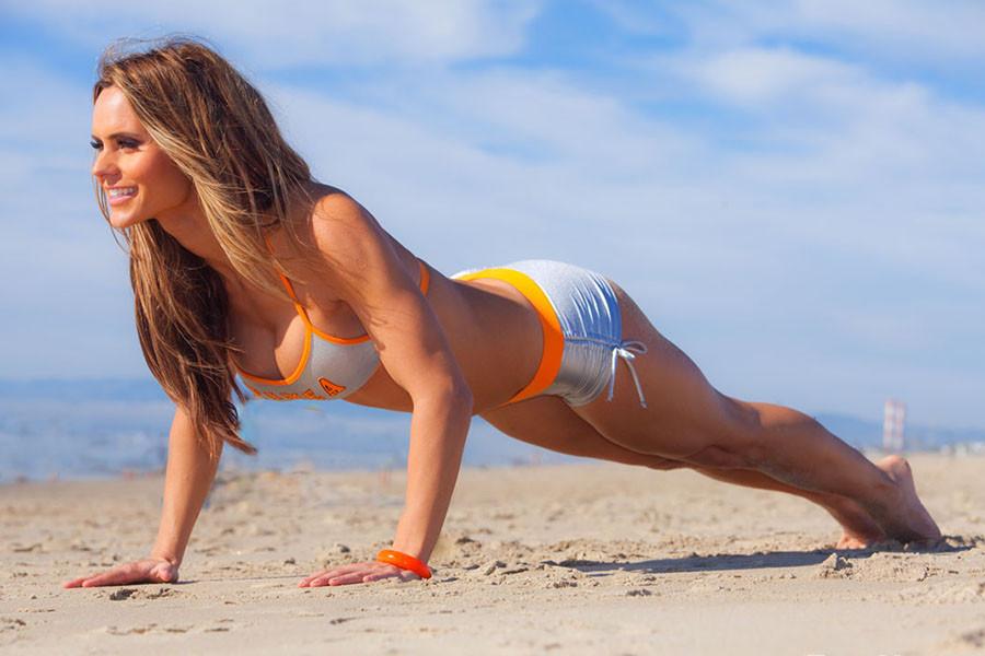 Нормы веса, параметры и необходимая физическая подготовка для женщины