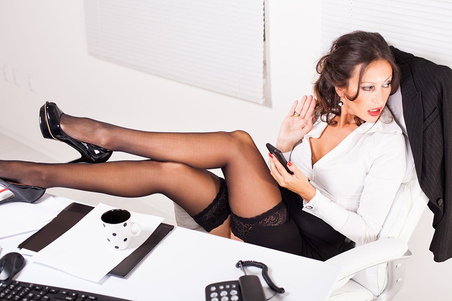 10 причин, по которым жена обязательно должна работать