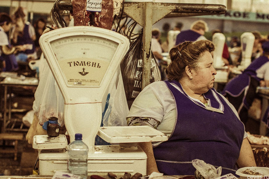 Советские привычки в питании: за и против