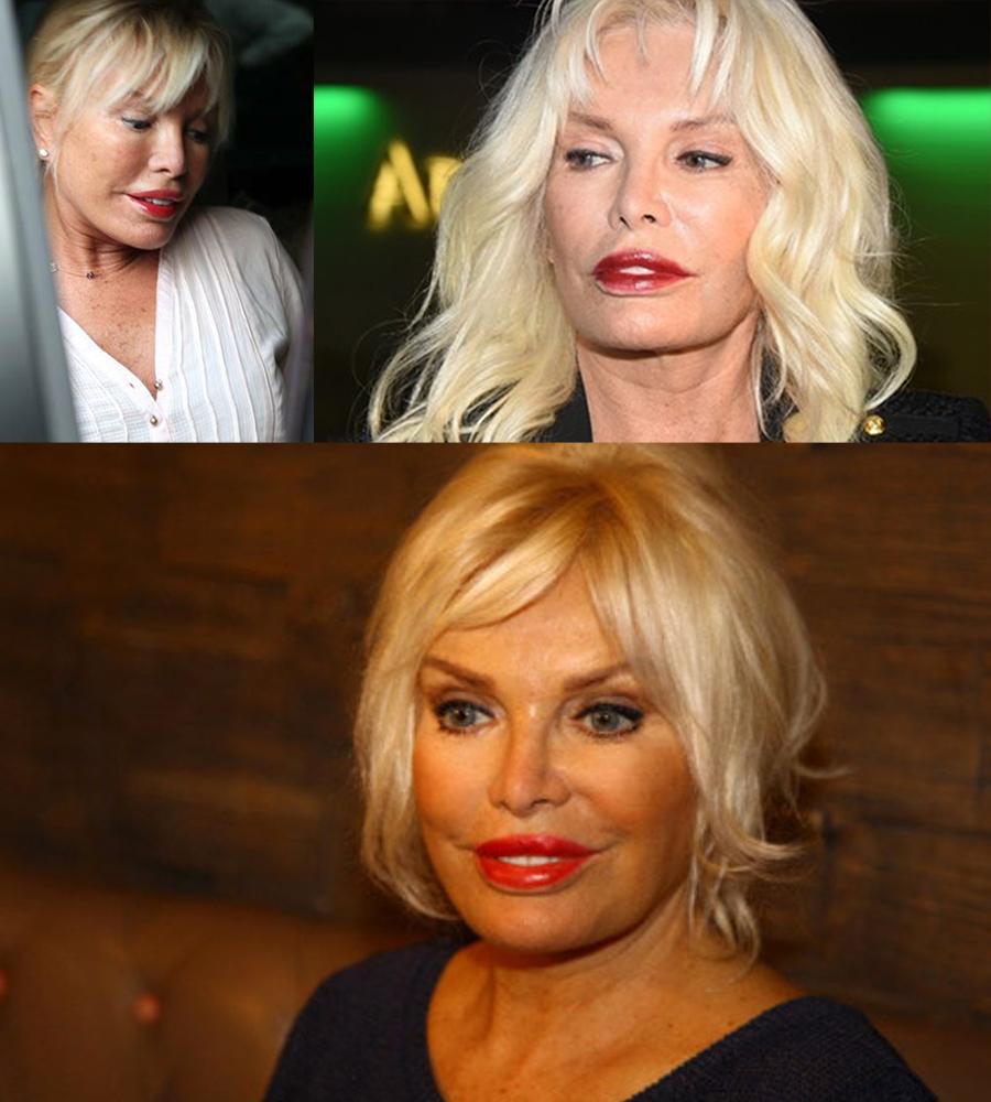 Женщина, которая в 70 лет выглядит на 30. Ожидание vs реальность