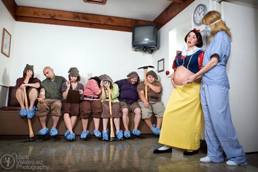 7  мужчин у женщины = бесплодие?