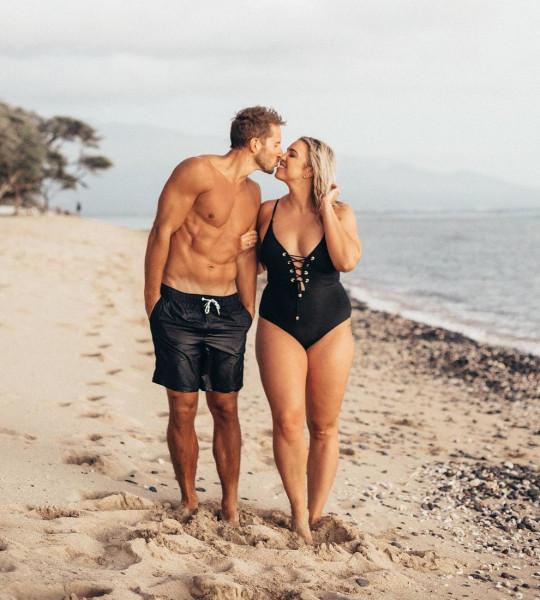 Может ли женщина 52 размера думать о сексе?