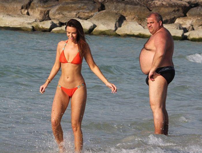 Толстая жена и худой муж? Или толстый муж и худая жена? более, больше, здоровья, какой, женой, худой, которые, лучше, худым, женщины, мужем, здоровее, стройняшек, мужской, исполнять, воспитывает, детей, смогут, просто, традиционной