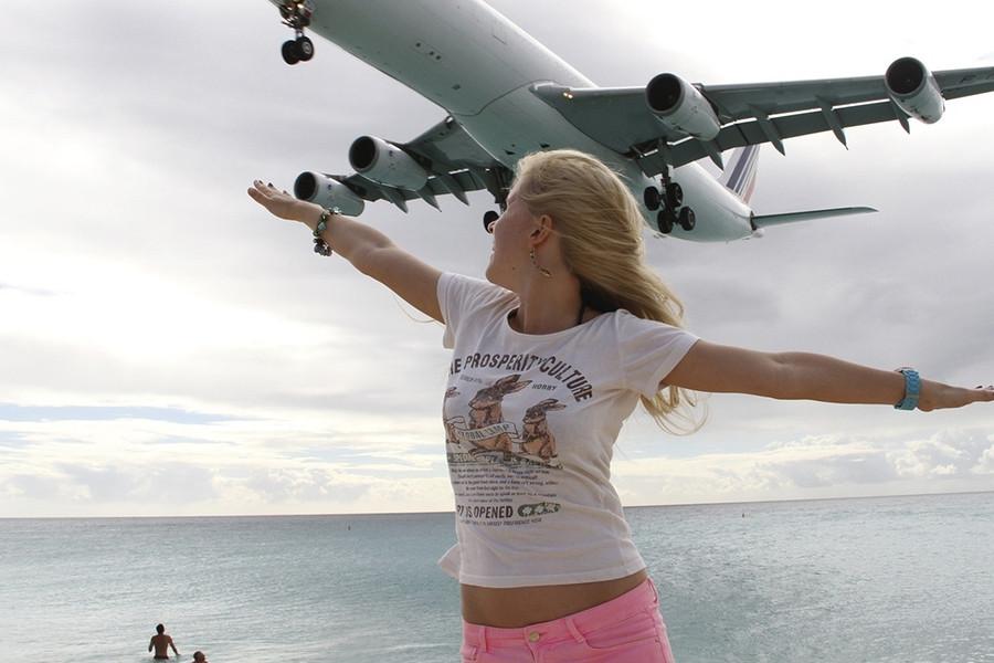 Ехать или лететь?