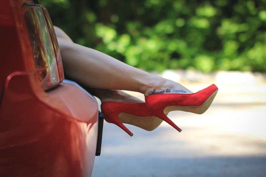 Деликатная проблема девушек, которые слишком рано уступили мужчинам