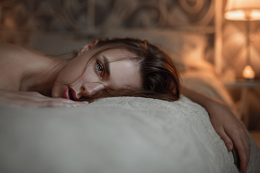 О чем нельзя разговаривать с парнем, с которым спишь уже месяц?