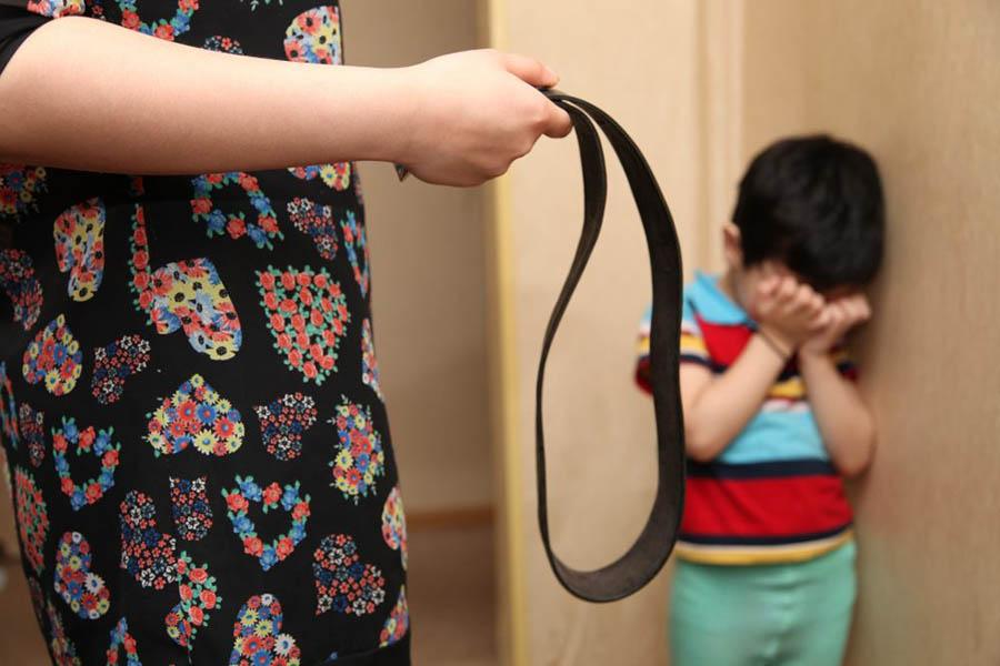 Поколение битых детей