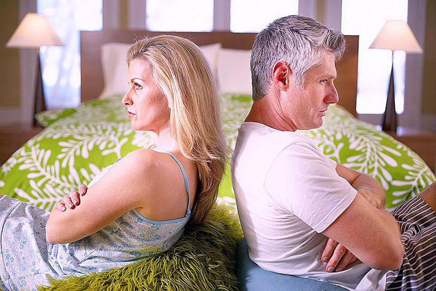 Чем разведенный мужчина лучше разведенной женщины?