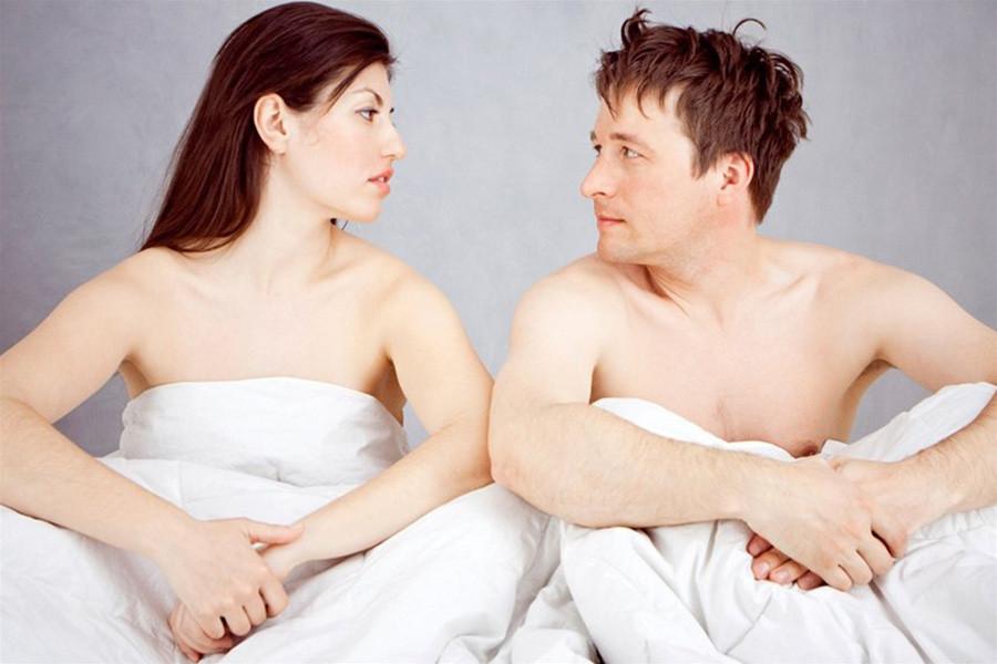 10 способов остаться без секса в браке