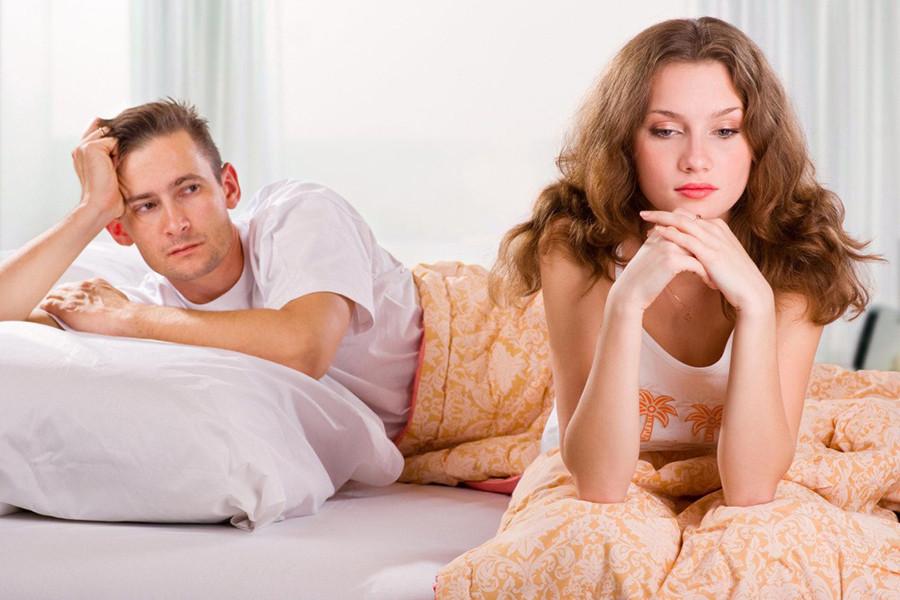 Как не испортить отношения из-за плохого секса?